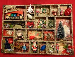 best 25 christmas shadow boxes ideas on pinterest diy christmas