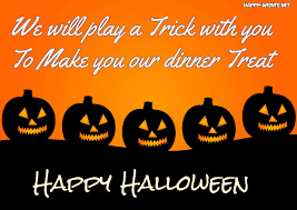 best halloween quotes for kids happy wishes
