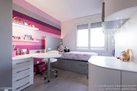 chambre architecte une chambre de fille moderne sk concept la cuisine dans le bain
