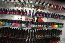 non toxic u0027 nail polishes may cause cancer birth defects list of