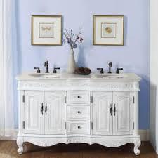 60 Inch Bathroom Vanit 51 60 Inches Bathroom Vanities U0026 Vanity Cabinets For Less