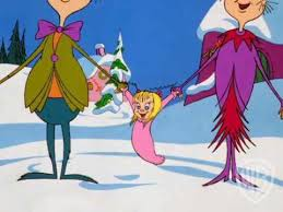 singing in whoville