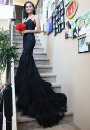 black wedding black wedding dresses remarkable on wedding dress intended for