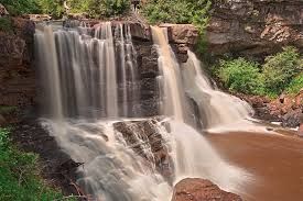 Park West Landscape by Photography Guide To Blackwater Falls State Park West Virginia