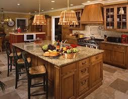 Kitchen Granite Countertop by Kitchen Countertops Contractor Custom Kitchen Remodelers