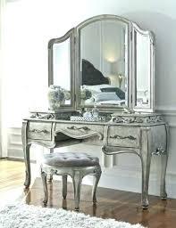 bedroom vanitys vintage bedroom vanity with mirror brilliant antique vanity table