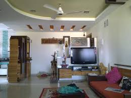 pop ceiling kerala house hall home combo