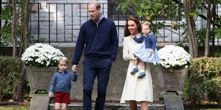 prince george and princess charlotte landed the best roles for