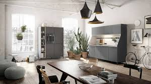 Kitchen Urban - siematic kitchen interior design of timeless elegance