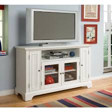 Home Entertainment Furniture Home Styles Naples White Entertainment Center 5530 10 The Home Depot