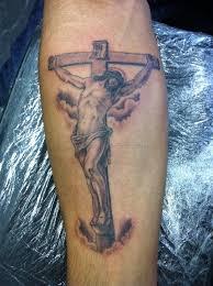 cross tattoos on forearm 1 best tattoos