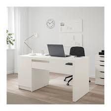 ikea bureau malm bureau a ikea simple children desktop computer desk with bookcase