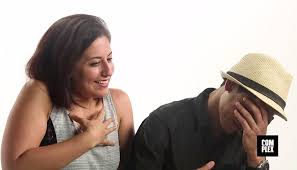 Interracial Couples Share Frank and Honest Views About How Racial     Lipstick Alley