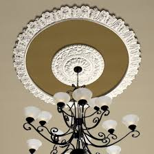 decorative ceiling rings for lights ceiling ring cr 4007 udecor