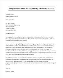 Sample Resume With Education by 46 Cover Letter Samples Free U0026 Premium Templates
