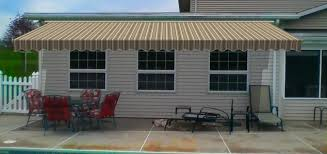 Awnings Pa 183640 Kutztown Pa Retractable Awning Dealers Nuimage Awnings