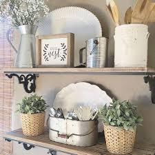 kitchen shelf decorating ideas best 25 kitchen decorations ideas ideas on decorating
