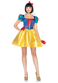 matching women halloween costumes snow white costumes halloweencostumes com