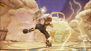 kingdom hearts halloween background entire kingdom hearts series coming to the playstation 4 next year
