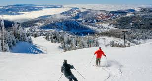 brian head ski resort utah com