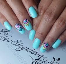 bright summer nails ideas the best images bestartnails com