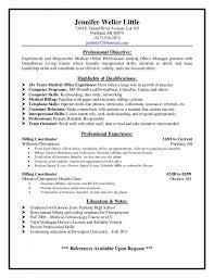 Sample Resume For Dental Office Manager by Dental Office Manager Resume Medical Office Manager Resume Samples