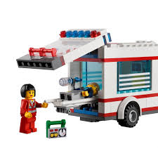 lego honda element onetwobrick com set database lego 4431 ambulance