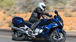 yamaha fjr1300 motorcycle review with price horsepower and photo