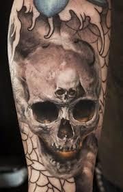 skull tattoos best tattoos designs and ideas