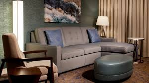 Picture Yourself In A Living Room by Starwood Suites The Westin Dallas Downtown