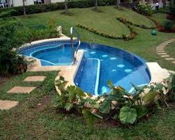 Outdoor Swimming Pool by Best 25 Outdoor Swimming Pool Ideas On Pinterest Backyard Pools