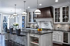 white and gray kitchen ideas 25 glamorous gray kitchens tidbits twine