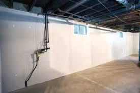 basement insulation rigid foam wall u0026 floor insulation