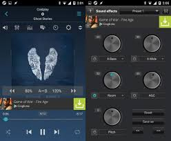 android audio player best free android players