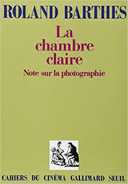 la chambre la chambre amazon co uk roland barthes 9782070205417 books