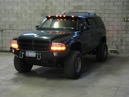 Dodge Journey Modified - lets see your lifted durango u0027s dodgeforum com