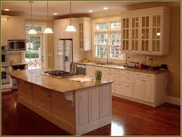 beautiful kitchen cabinet bar dark brown contemporary kitchen cabinet interior design with