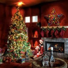 tappeti natalizi albero di natale famiglie d italia