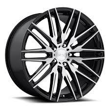 porsche silver powder coat niche wheels