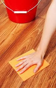 how to clean vaseline of a wooden floor hunker