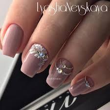 manicure video tutorials art simple nail vk beauty nails