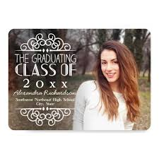 high school graduation cards personalized high school graduation invitations