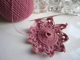 crochet christmas ornaments thread 002 g ma ellen u0027s hands
