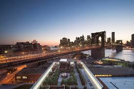 urban rooftop garden urban landscape design new york city