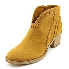 sale vince camuto womens soran closed toe leather fashion boots