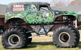s wiki fandom powered by wikia s new grave digger monster truck