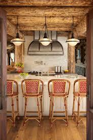 cuisine de charme maison de charme construite en bois mountain houses