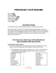 resume worksheet template resume worksheet preparing your name address city state zip home