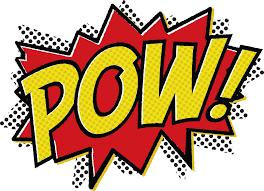 super hero words clip art c1f0fc9eadbeb2cf6e5jpg cumple alejito