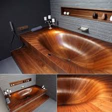 wooden bathtub wooden bathtub pics